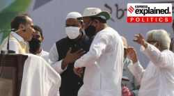Abbas Siddiqui, Left and Congress camp, cpm, congress, BJP, மேற்கு வங்கம் சட்டமன்றத் தேர்தல் 2021, பாஜக, அப்பாஸ் சித்திக், சிபிஎம், காங்கிரஸ், திரிணாமுல், West Bengal assembly elections 2021, Pirzada of Furfura Sharif, Trinamool