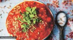 How to make Tomato Chutney Tasty Tomato Chutney recipe breakfast chatni recipes