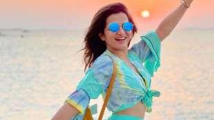 dd neelakandan, dd in maldives, dd bikini video, டிடி, பிகினி, டிடி பிகினி, மாலத்திவு, டிடி வீடியோ.