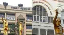 Tamil nadu assembly elections 2021, dmk alliance talks, அதிமுக, திமுக, பாமக, சிபிஎம், சிபிஐ, திமுக கூட்டணி, அதிமுக கூட்டணி, சட்டமன்றத் தேர்தல் 2021, admk alliance talks, cpi, cpm, mdmk,admk, dmdk, pmk, vck