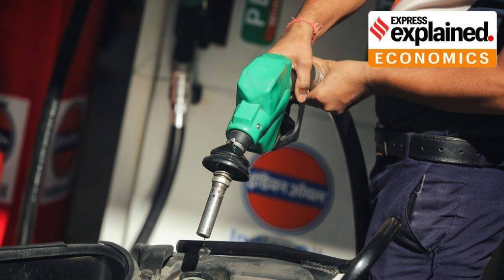 Why are oil companies cutting petrol diesel prices now