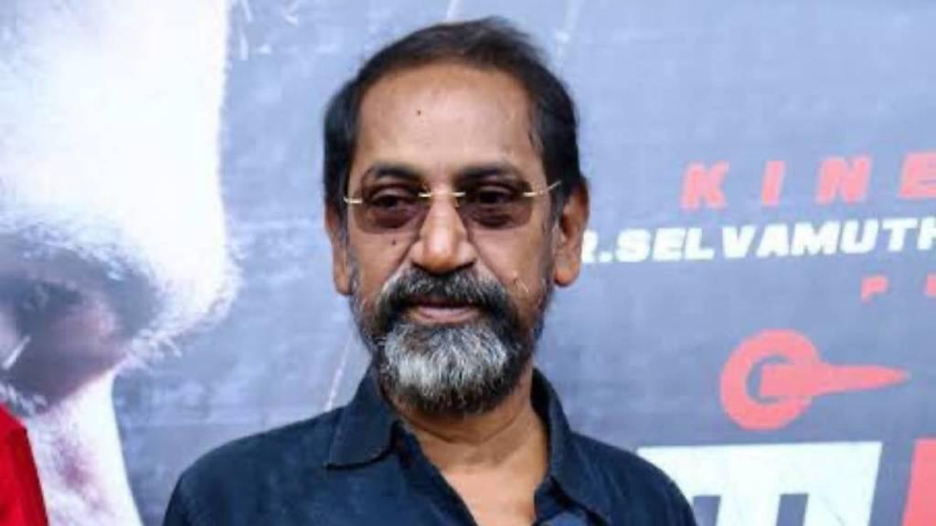 S. P. Jananathan passes away, Director S. P. Jananathan
