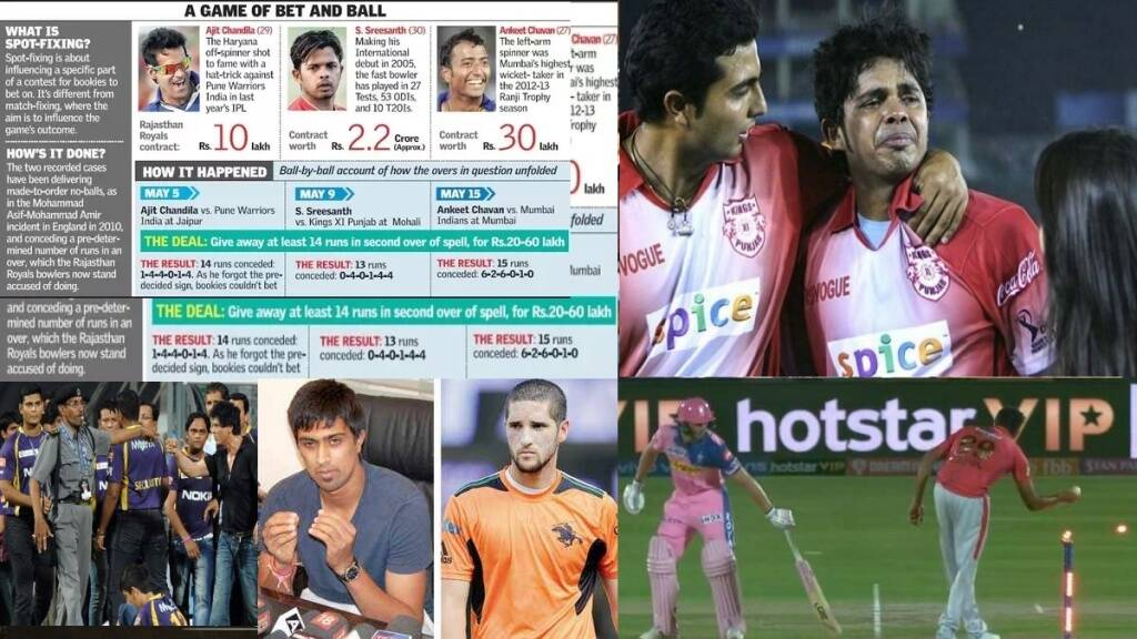 Cricket news in tamil top 5 ipl controversy