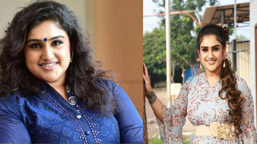 Tamil cinema news in tamil bigboss fame vanitha vijayakumar's next film with actor prasanth