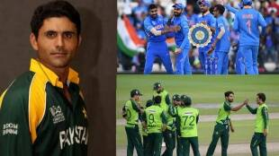 Cricket news in tamil can't compare Indian players with Pakistan players because Pakistan has more talent, says Former Pakistan all-rounder Abdul Razzaq.