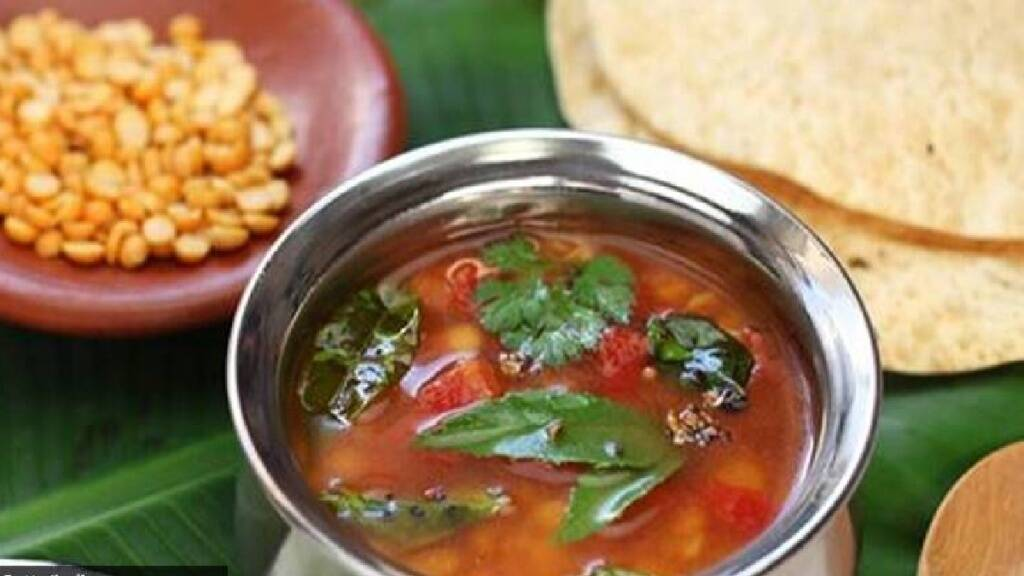 Healthy food tamil news how to prepare rasam recipe with simple ingredients