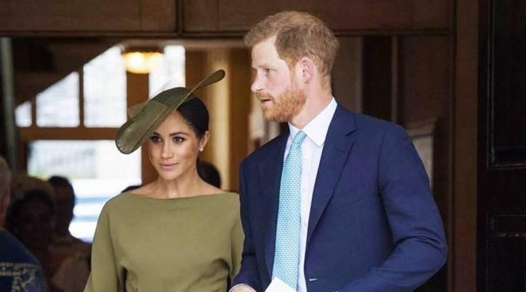 Prince Harry tells Oprah he worried history would repeat itself