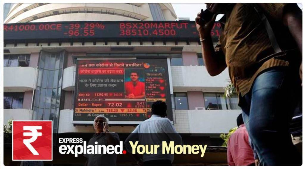 Should you worry about falling markets or is it an opportunity to invest Tamil News