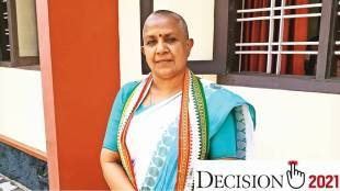 Lathika Subhash: I was trampled, symbolises crushing of women by parties
