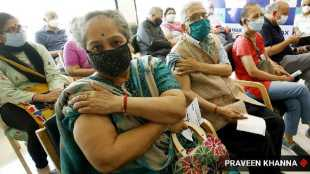 India news in tamil Covid - 19 vaccination Phase 2: 25 lakh registers for vaccinations in india