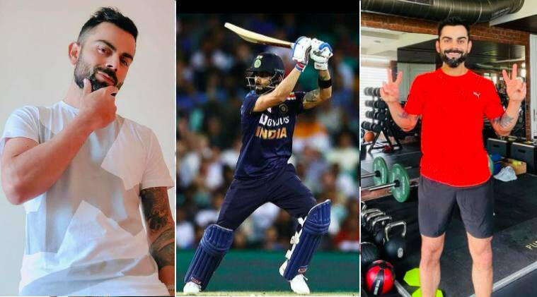 Sports tamil news Virat Kohli tamil becomes first Asian celebrity to have 100 million followers on Instagram