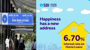 Business news in tamil State Bank of India home loans now at 6.7%