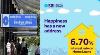 Business news in tamil State Bank of India home loans now at6.7%