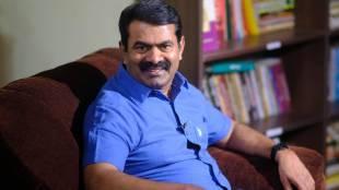 Not DMK not ADMK Naam Tamilar Katchi Seeman as Thackeray of Tamil Nadu