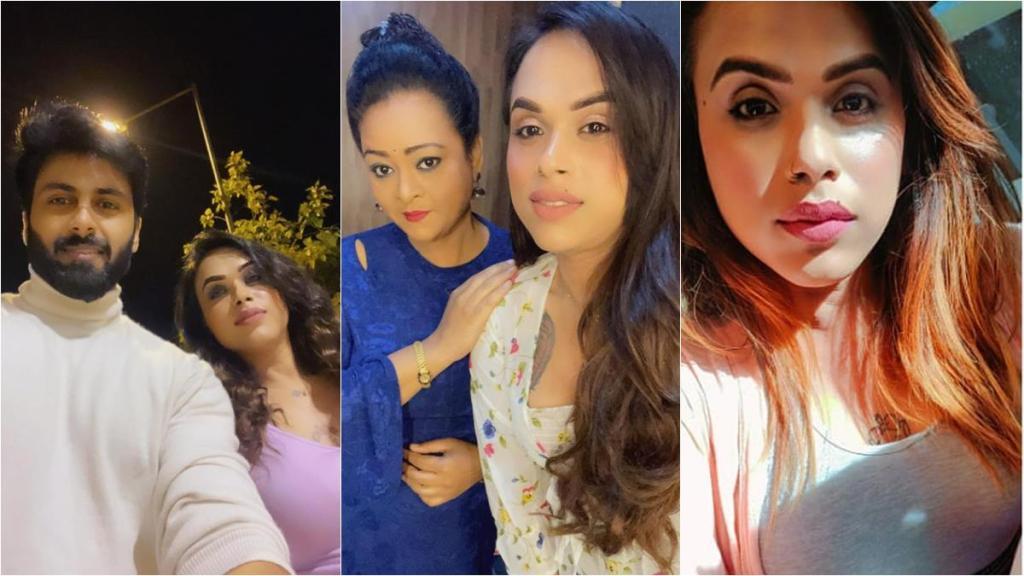 vijay tv, actress shakeela daughter milla, shakeela daughter milla post about ashwin, விஜய் டிவி, குக்கு வித் கோமாளி, ஷகிலா மகள் மில்லா, மில்லா, அஸ்வின், cooku with comali, milla, ashwin, viral news, tamil viral news