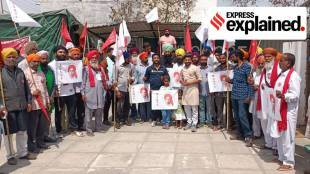 Why are protesting farmers invoking Bhagat Singh to take on Centre?
