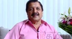 Tamil cinema news in tamil Sivakumar stopped acting due to serial actress behaviour