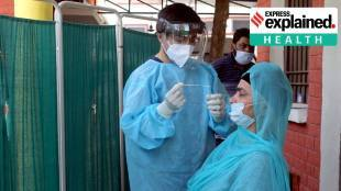 Can double mutant covid variant reverse Indias pandemic gains Tamil News
