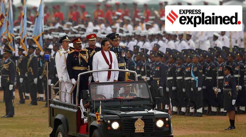 India Sri Lanka, Sri Lanka UN resolutions, Sri Lanka human rights, Indian Express