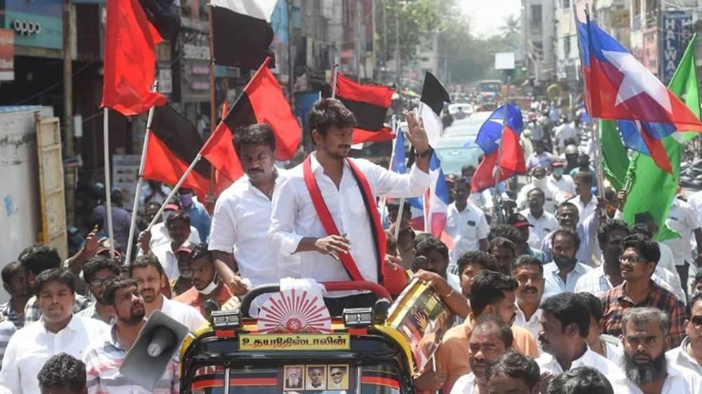 udhayanidhi stalin, udhayanidhi contesting chepauk thiruvallikeni, உதயநிதி, உதயநிதி ஸ்டாலின், சேப்பாக்கம் - திருவல்லிக்கேணி, chepauk thiruvallikeni constituency, udhaynanidhi political journey, dmk, tamil nadu assembly elections 2021