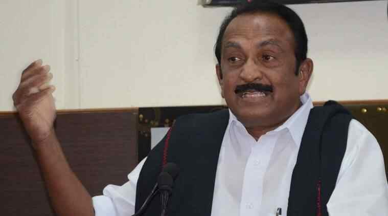 vaiko, mdmk, dmk, tamil nadu assembly election 2021, மதிமுக, வைகோ, திமுக, திமுகவில் இணையுமா மதிமுக, mdmks next move, vaiko next move, mdmk move merger with dmk,