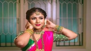 Raja Rani Serial Alya Manasa Latest Photoshoot Photos