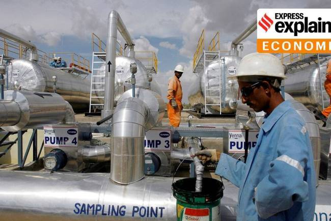 Why crude oil prices are falling and how it will impact fuel prices in India