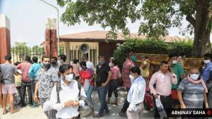 Covid fear and anxiety spread cash back in favour with public Tamil News
