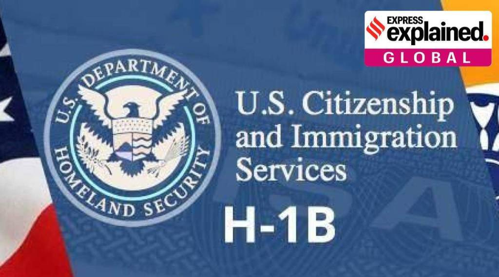 Trumps h1b visa ban has expired what it means for Indias IT sector Tamil News