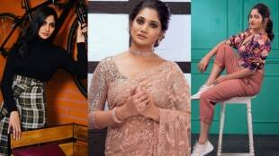 Bigg Boss Losliya different Photoshoot Photos Tamil