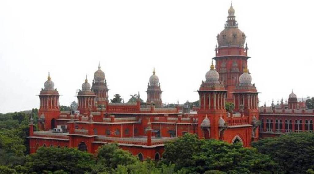 Chennai High court judge decide to undergo psycho-education, சென்னை உயர் நீதிமன்றம், ஒரு பாலின உறவு, Justice Anand Venkatesh, Chennai High court, same-sex relationship case