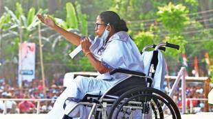 campaigning ban on Mamata Banerjee, மம்தா பானர்ஜி, தேர்தல் பிரசாரம் செய்ய மம்தா பானர்ஜிக்கு தடை, Election Commission, தேர்தல் ஆணையம், மம்தா பானர்ஜிக்கு 24 மணி நேரம் பிரசாரம் செய்ய தடை, EC imposes 24 hour campaigning ban on mamta banerjee, west bengal assembly elections 2021