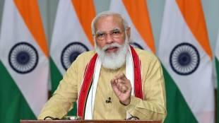PM Narendra Modi's aunt dies, pm modis aunt Narmadaben Modi dies, பிரதமர் மோடியின் பெரியம்மா மரணம், நர்மதாபென் மரணம், கொரோனா வைரஸ், கோவிட் 19 narmadaben dies during covid 19 treatment, pm modi, narmadaben modi, coronavirus