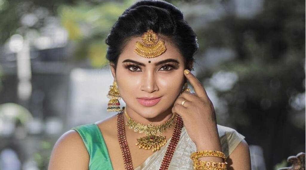 Myna Nandhini Skincare Beauty Tips Tamil News