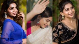 VJ Actress NakshathraNagesh Latest Photoshoot Photos