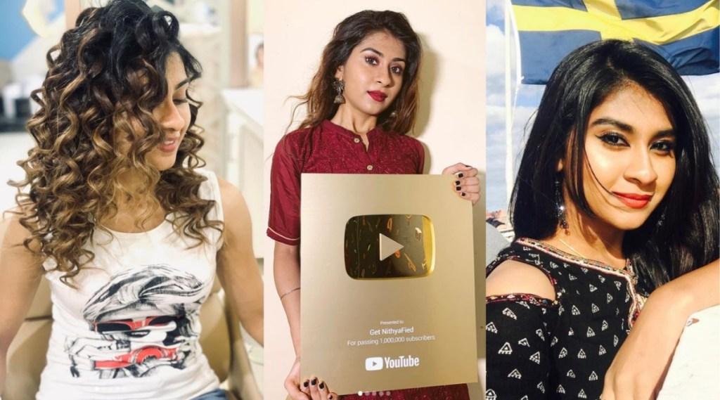 Super Singer Nithyashree Youtube Channel Tamil News