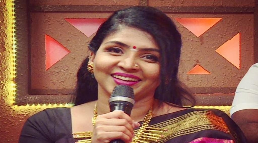 Anchor Priyadharshini Skincare Secrets Beauty Tips Tamil News