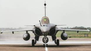 Arrested in Agusta case, middleman named in deal to make Rafale models