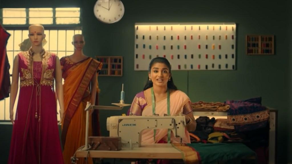 Reshma New Serial in Colors Tv Abi Tailors Trailer Tamil News