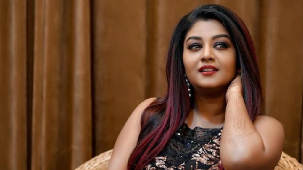 Serial Actress Rhema Ashok Skin Care Tips Beauty Secrets Tamil News