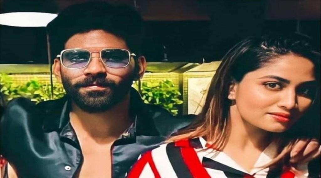 Bigg Boss 4 Tamil Balaji Shivani Viral Insta Reels Video