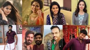 Serial Actors Unexpected Educational Qualification Tamil News