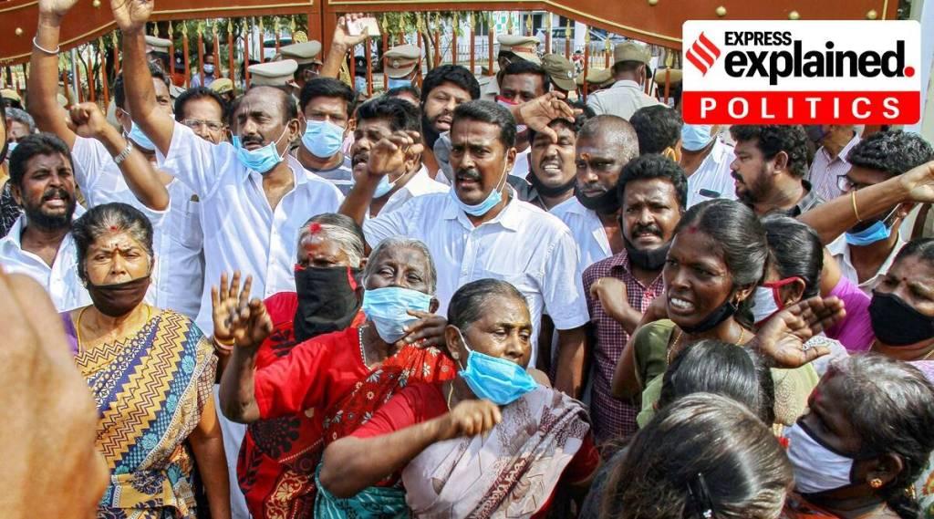 Sterlite Copper, Sterlite Copper plant, Tamil Nadu, Supreme Court, Express Explained, Explained Politics, Sterlite Copper protests