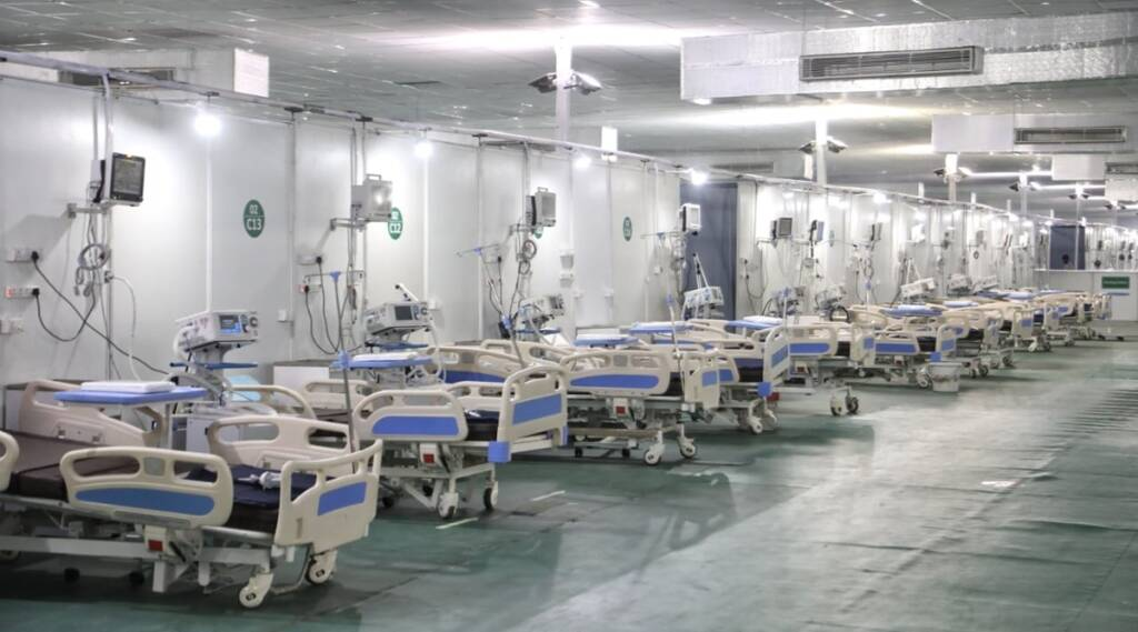 coronavirus second wave chennai corporation to permit private centers
