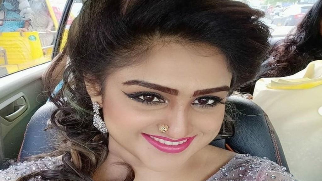 Vanitha Vijayakumar Skincare Tips Losliya Bigg Boss Tamil News