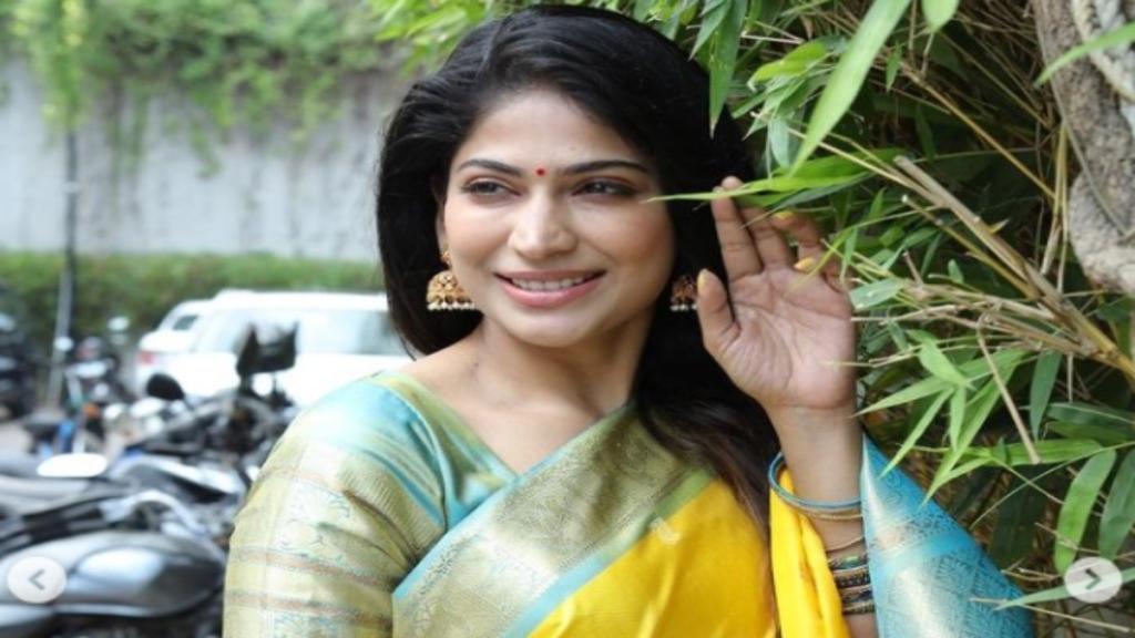 Bigg Boss Vijayalakshmi SkincareSecrets Beauty Secrets Tamil News