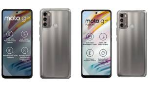 Moto G60 Moto G40 launched in India specifications features price Tamil News