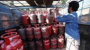 LPG cylinder delivery affected in Chennai due to containment measures