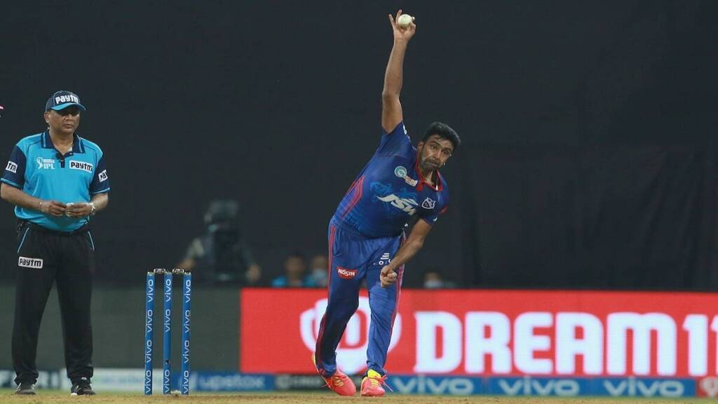 """IPL 2021 Tamil News: """"Taking Break"""" From IPL 2021 Due To Family's Fight With COVID-19 Says Delhi capitals spinner Ashwin"""