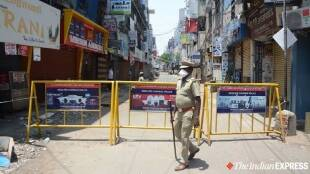 Tamilnadu covid-19 update Tamil News: 258 police personnel got affected COVID-19 in Chennai